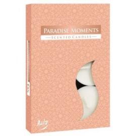 Podgrzewacze perfumowane Paradise Moments 6 szt