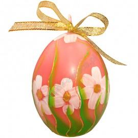 Jako Wielkanocne, recznie malowane, mat, 3 kolory