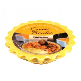 """Wosk zapachowy """"Creme Brulee"""" 50 mm"""