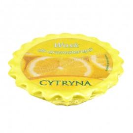 """Wosk zapachowy """"Cytryna"""" 50 mm"""