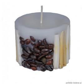 Świeca kawa NOVA 70/50