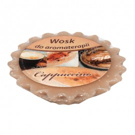 """Wosk zapachowy """" Cappuccino """" 50 mm"""
