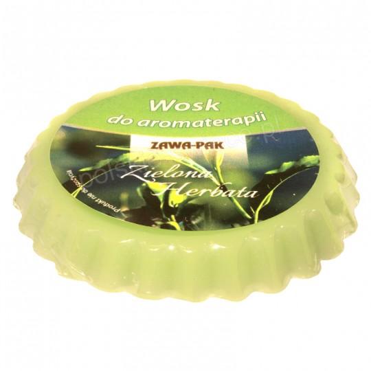 """Wosk zapachowy """"Zielona herbata"""" 80 mm"""