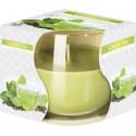 """Świeca zapachowa w szkle """"Zielona Herbata"""""""