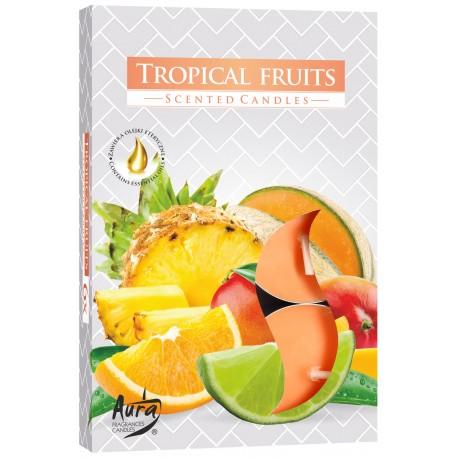 Podgrzewacze Owoce tropikalne