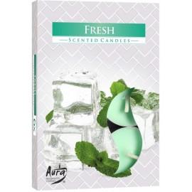 Podgrzewacze zapachowe FRESH
