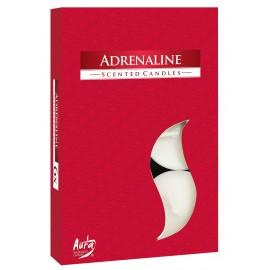 Podgrzewacze perfumowane Adrenaline 6 szt