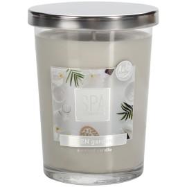 Świeca zapachowa w szkle SPA COLLECTION Ogród Zen