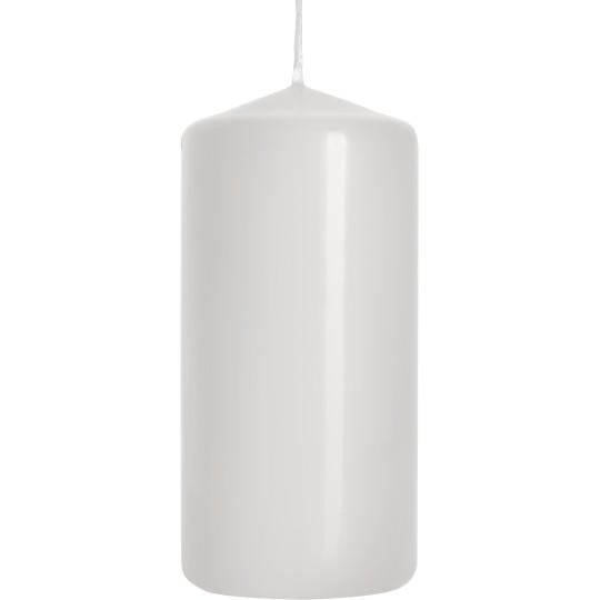 Świeca walec 50/100 biały