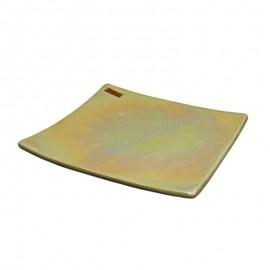 Podstawka perła-beż kwadrat 125/125