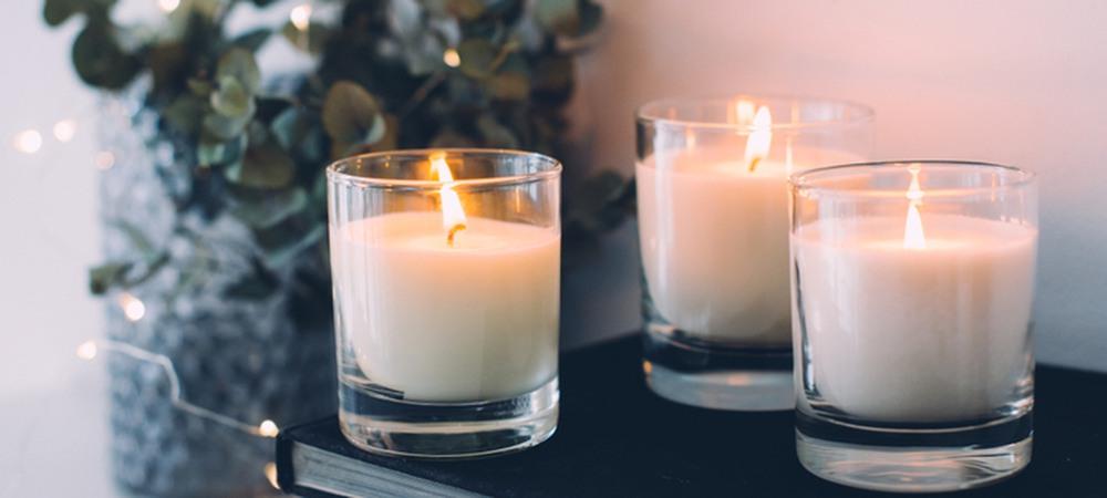 Jak powinno się palić świece